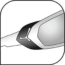 system osłonek bocznych